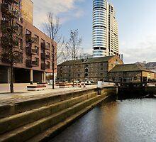 Bridgewater Place by ademcfade