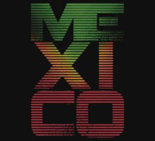 Mexico by obguevara