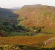 MartinDale - Panorama by Martin Carr