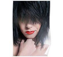 Iveta Smiles Poster