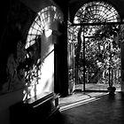 Italian interior by Neil Messenger