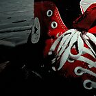 Converse in the tide. by Ravinder Surah
