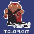 Mola-R.A.M. by maclac