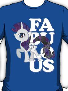 Rarity - Fabulous T-Shirt