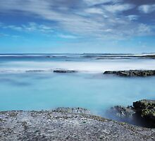 Point Lonsdale, Victoria, Australia by Shelley Warbrooke