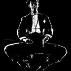 Magician by jonathanlove