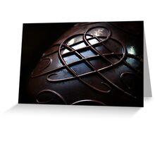 Love of Chocolate Greeting Card