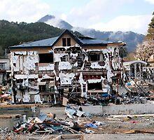 JAPAN Earthquake, Tsunami scars (16) by yoshiaki nagashima