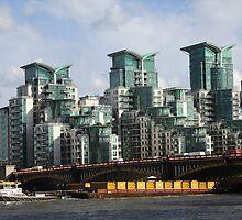 Riverside Residence by missmoneypenny