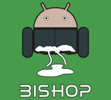 Bishop - Droid Army by robotrobotROBOT