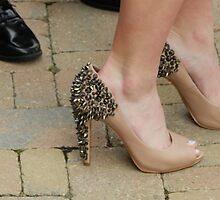 shoes by WonderlandGlass