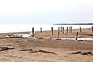 Sauble Beach 2 - Lake Huron - Ontario by Yannik Hay