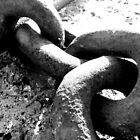 Anchor Chain by klmiller