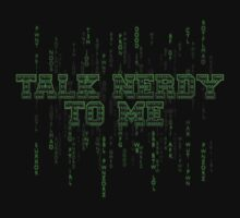 Talk Nerdy To Me by Packrat