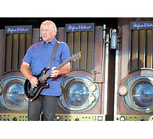 Alex Lifeson Photographic Print