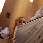 Baby sling by Jodi Fleming