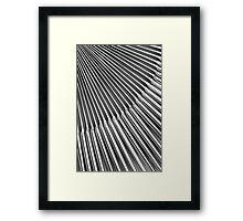 Knives IV Framed Print