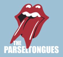The Parseltongues Dark Kids Clothes