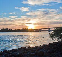 The Singing Bridge by Benjamin Harrison