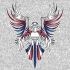 Eagle 2 by Frank Bondin