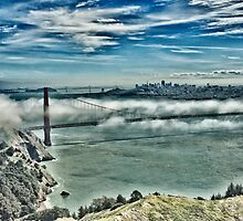 SF View by vincefoto