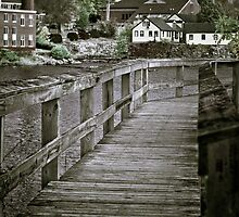 A walk along the Exeter river by apsjphotography