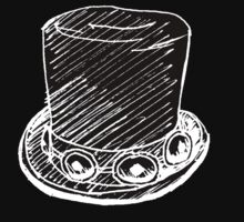 Slash's hat  by philmart