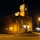 Albany Town Hall - Western Australia by DashTravels
