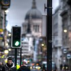 st pauls street view by Adam Glen