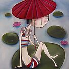 Lily by Lisa Coutts
