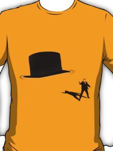 Oddjob Says Catch! T-Shirt