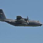 C-130 by Todd Costigan