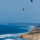 San Diego Para Glider by Robby Ticknor