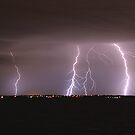 Lightning by Todd Costigan