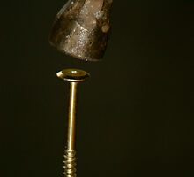 Manchester Screwdriver by Andy Beattie