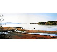 Early Light at Rossport Photographic Print