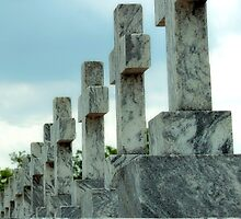 Crosses by SuddenJim