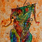 Nude (view large) by Laughing Bones