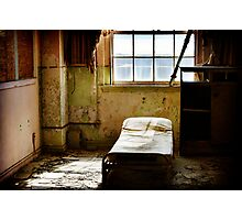 Room at the Baker Hotel Photographic Print