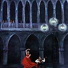 """""""Flamenco"""" by Gabriella Nilsson"""