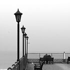 A Dull Day at Skegness by Paul Collin