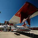 Catalina VH-CAT @ Bankstown Airport 2011 by muz2142