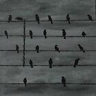 """""""The Birds"""" by Gabriella Nilsson"""