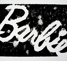 'Barbie' Print 1 by Holly Daniels