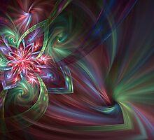 Portal Turbulence by wolfepaw