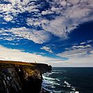 LoopHead, Co. Clare, Ireland by Stephen Lawlor