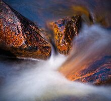 Sunlight & Water by John  De Bord Photography