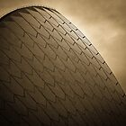 Sydney Opera House by kutayk