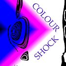 Colour Shock by sarnia2