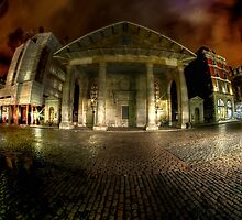covent garden by Adam Glen